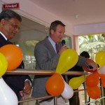 Opening nieuwe school Yuvalok - foto 8